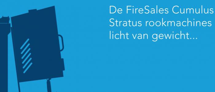 FireSales Cumulus & Stratus Lightweight Animatie