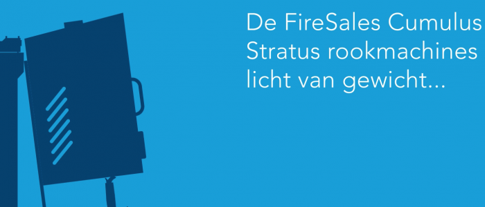 FireSales Cumulus & Stratus Animatie