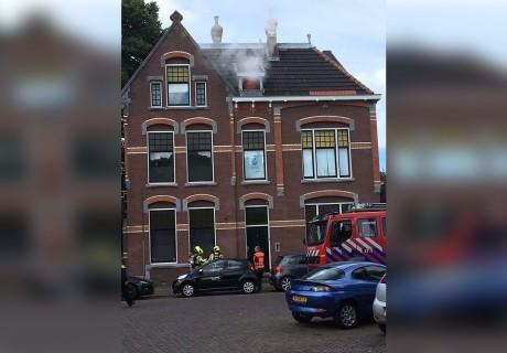 De eigen stad als opleidingscentrum bij Haaglanden