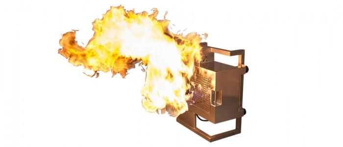 Nieuw bij FireWare: De VestaStand