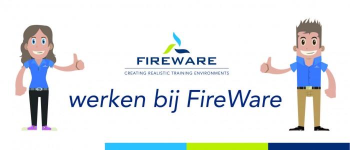 Werken bij Fireware