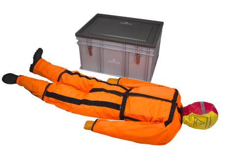 Adult Water Rescue Dummy