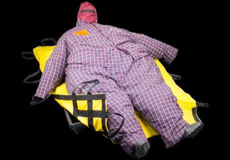 Sleeppop Duty Range Obese