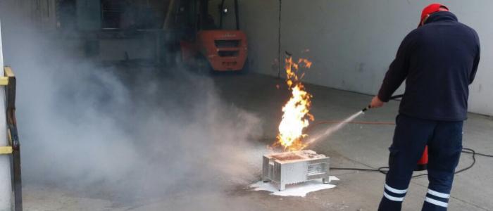 FireWare producten nu ook verkrijgbaar in Roemenië