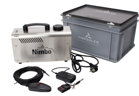 Nimbo Rookmachine