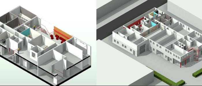 Spectaculaire uitbreiding proceduretrainers bij Fire-Control