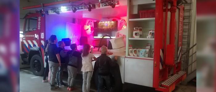 Stem mee: RED ALERT is genomineerd voor de Communicatieprijs Nijmegen 2016!