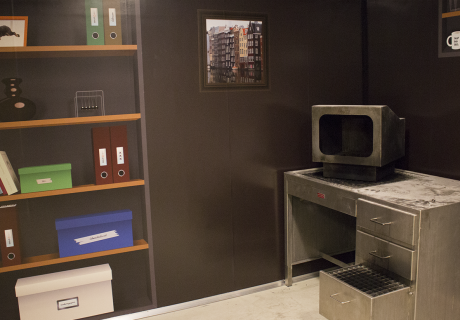 Twee nieuwe luxe oefenruimtes voor CCB groep in Amsterdam