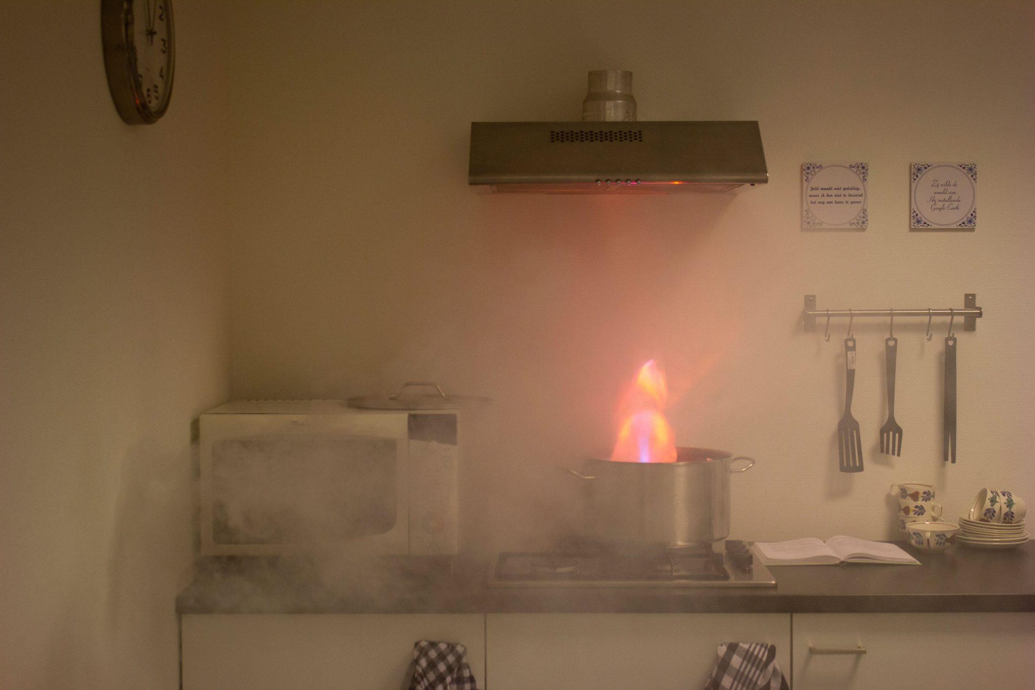 Fireware simulator in tagen für rj