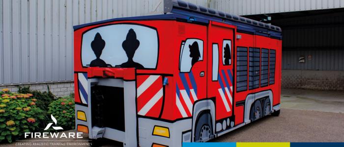 Een nieuwe BVL oplossing voor Veiligheidsregio Drenthe