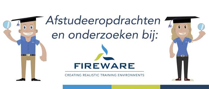 fireware-vacture-afstudeeropdrachten