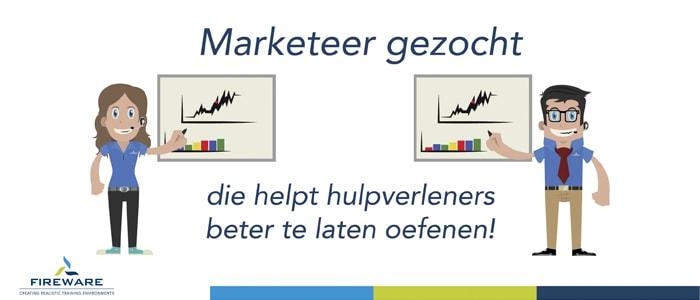 fireware-vacture-marketeer